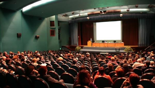 Building a Coaching Practice Via Public Presentations | Image by mccanngrp