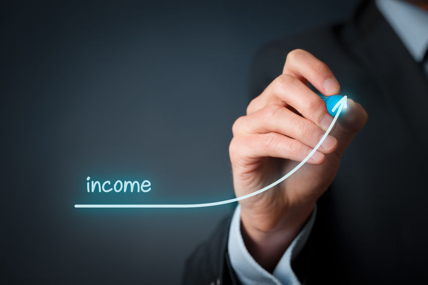 Life Coaching Income - How Much Can You Really Make?