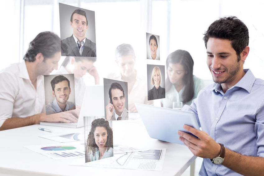 Online Executive Coaching Wavebreak Media Ltd © 123rf.com