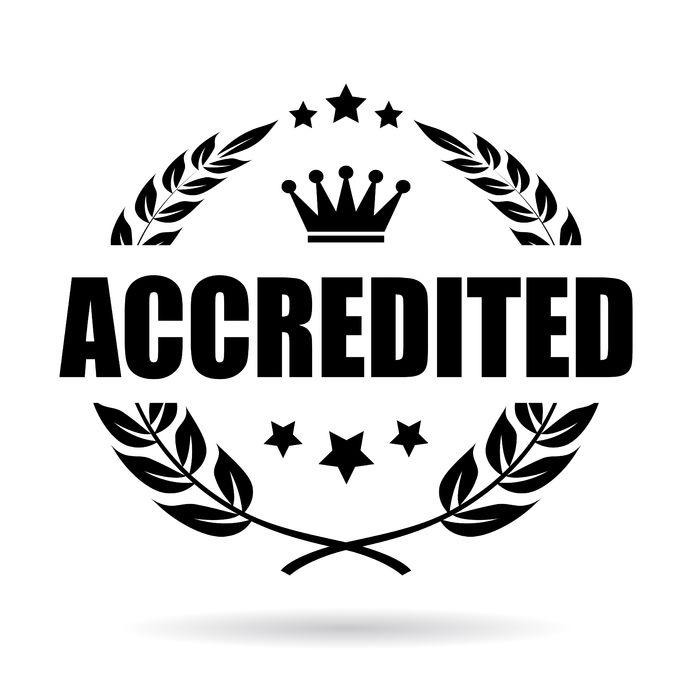 Accredited Training Programs
