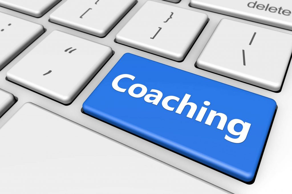 Online Entrance Coaching