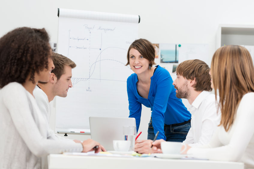 Unique Potential Consulting and Leadership Coaching