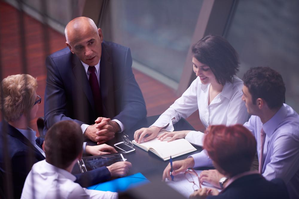 Vision Executive Coaching LLC