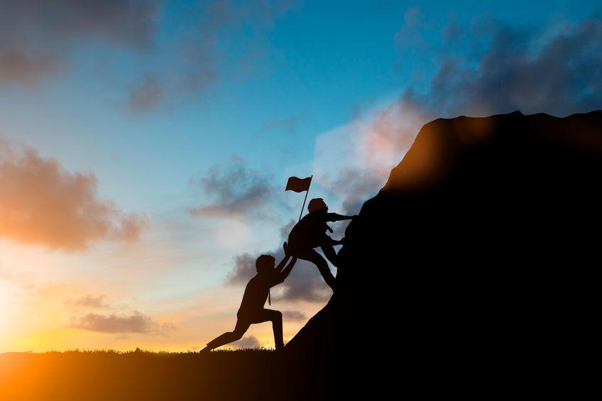 What Does it Take to Become a Life Coach - Yuttana Jeenamool © 123RF.com