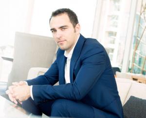 Tomas Svitorka Life Coach, Business Coach, and Success Coach for Entrepreneurs
