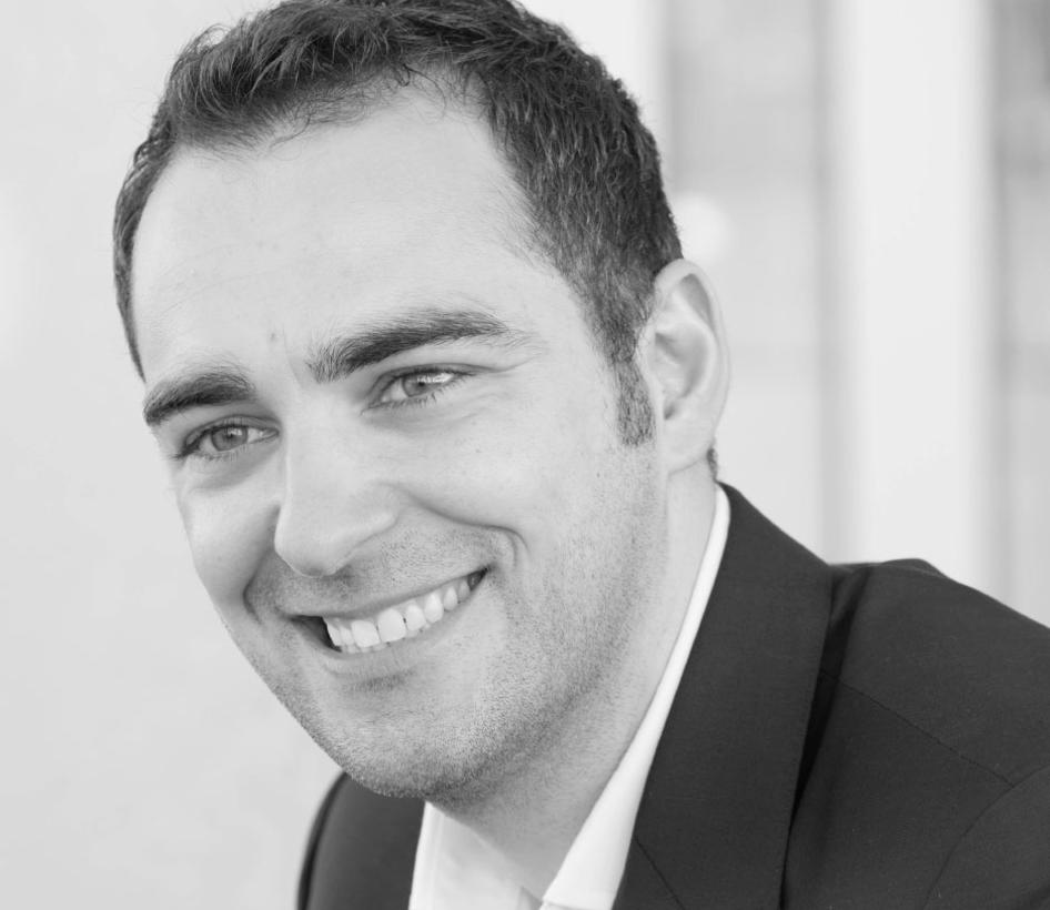Tomas Svitorka, Life Coach / Entrepreneur Coach / Success Coach