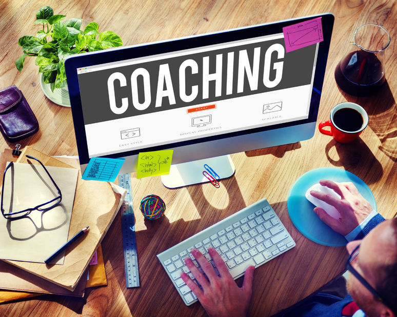 The Fastest Way to Become a Life Coach in Your Mid-40s