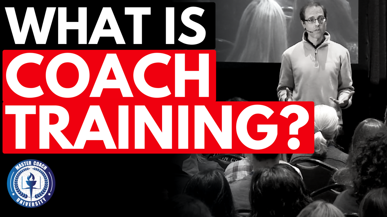 What is Coach Training_