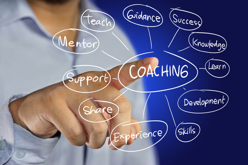 A Success Coaching Tip that Could Help Your Business