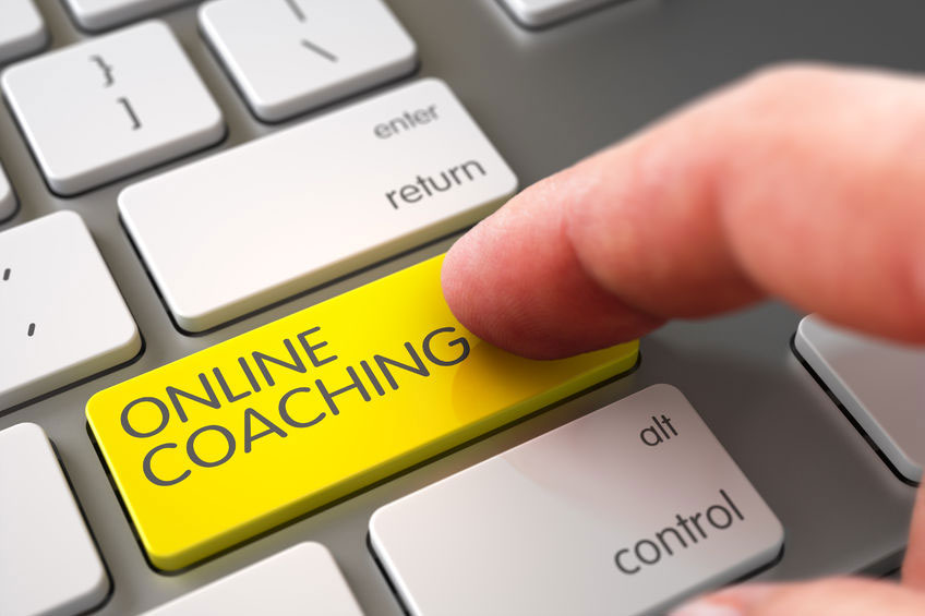 Online Coaching: Making a Positive Impact Long Distance