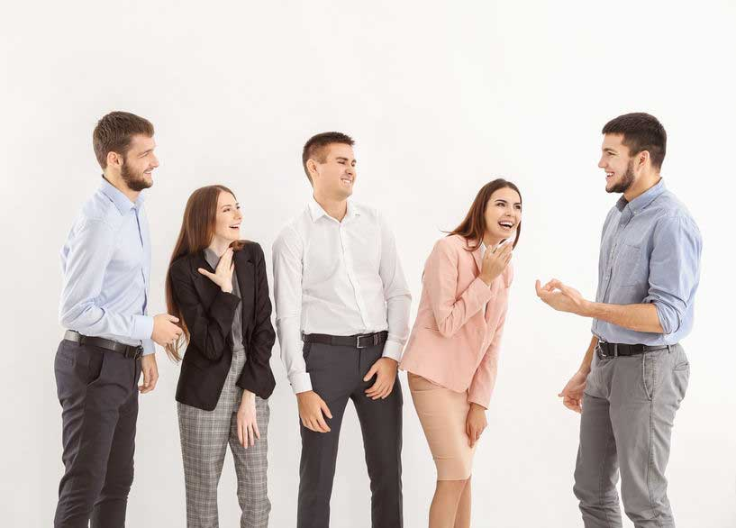 Coaching Tips For Creating Great Rapport