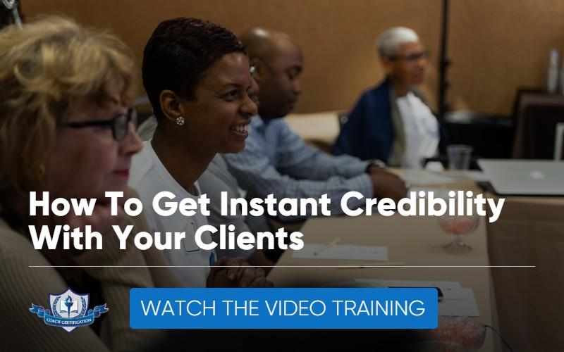 ICF Certification VIDEO