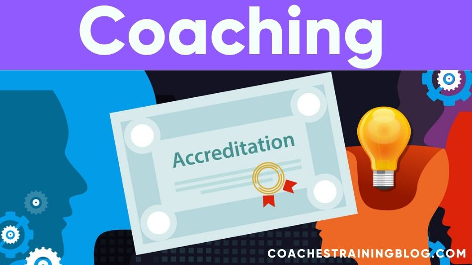 A Simple Guide to Coaching Accreditation Bodies