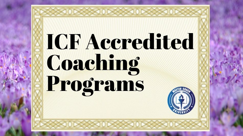 Accredited Coaching Programs: How do I Become an ICF Accredited Coach Training Provider?