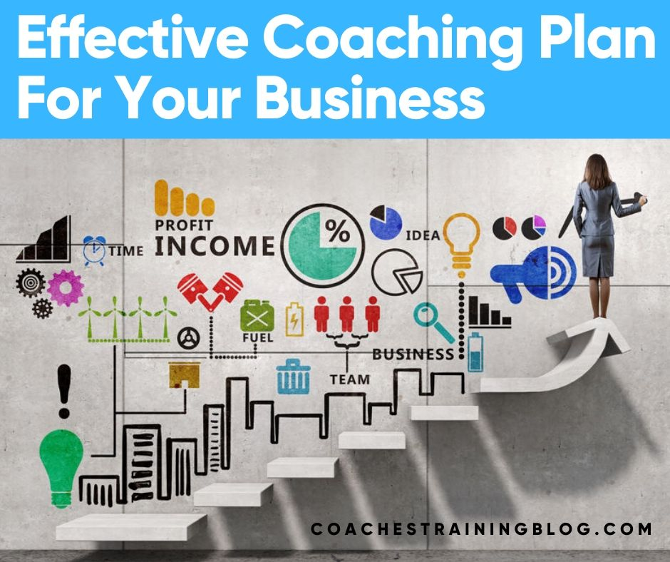 Coaching Free Plan Examples: Effective Coaching Plan For Your Business