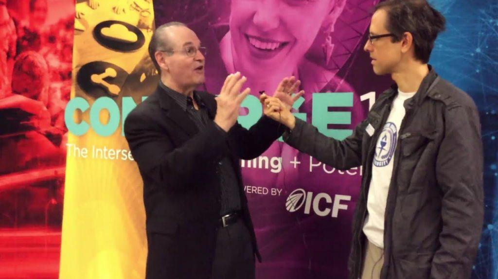 Jeffrey T. Sooey Interviews Tony Alessandra