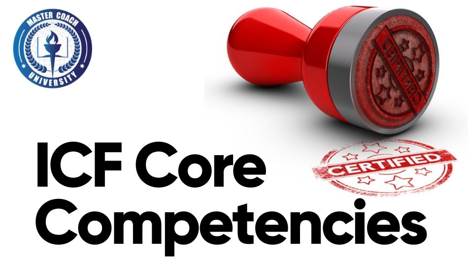 ICF Core Competencies Examples Powerful Questioning No. Six