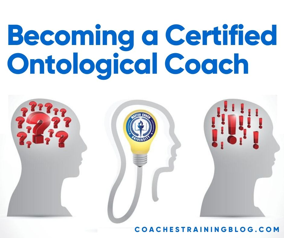 Becoming a Certified Ontological Coach: The Newfield Institute