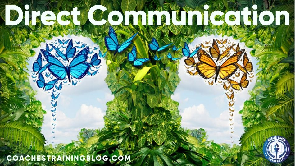 Steps to Effective Direct Communication