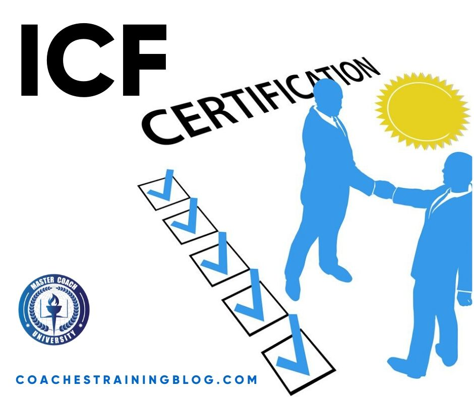 ACSTH: Becoming an ICF Professional Certified Coach