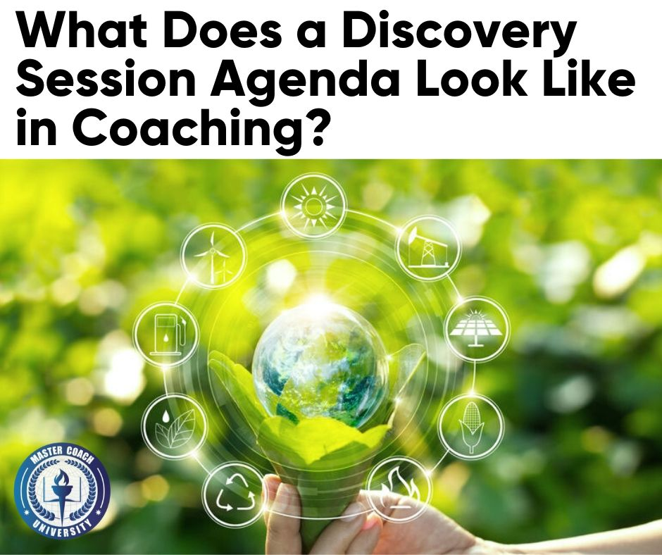 What Does a Discovery Session Agenda Look Like in Coaching?