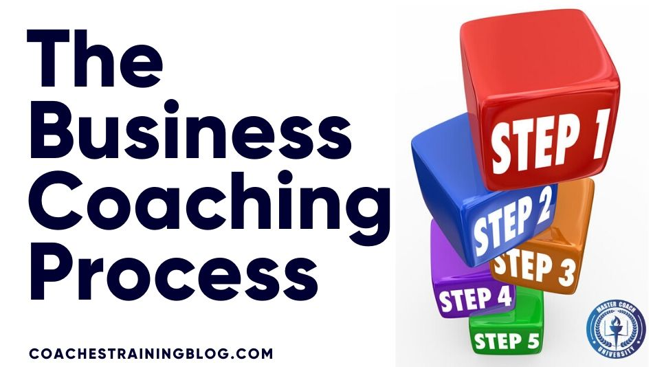 The Business Coaching Process – What Should it Look Like?