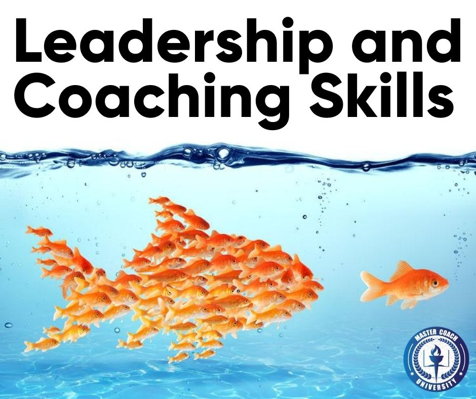 Leadership and Coaching Skills That Help Leaders Thrive