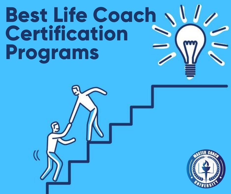 Promoting Your Best Life Coach Certification Programs