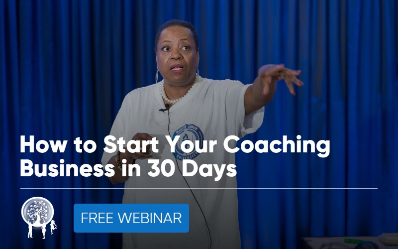 How to Start Your Coaching Business in 30 Days