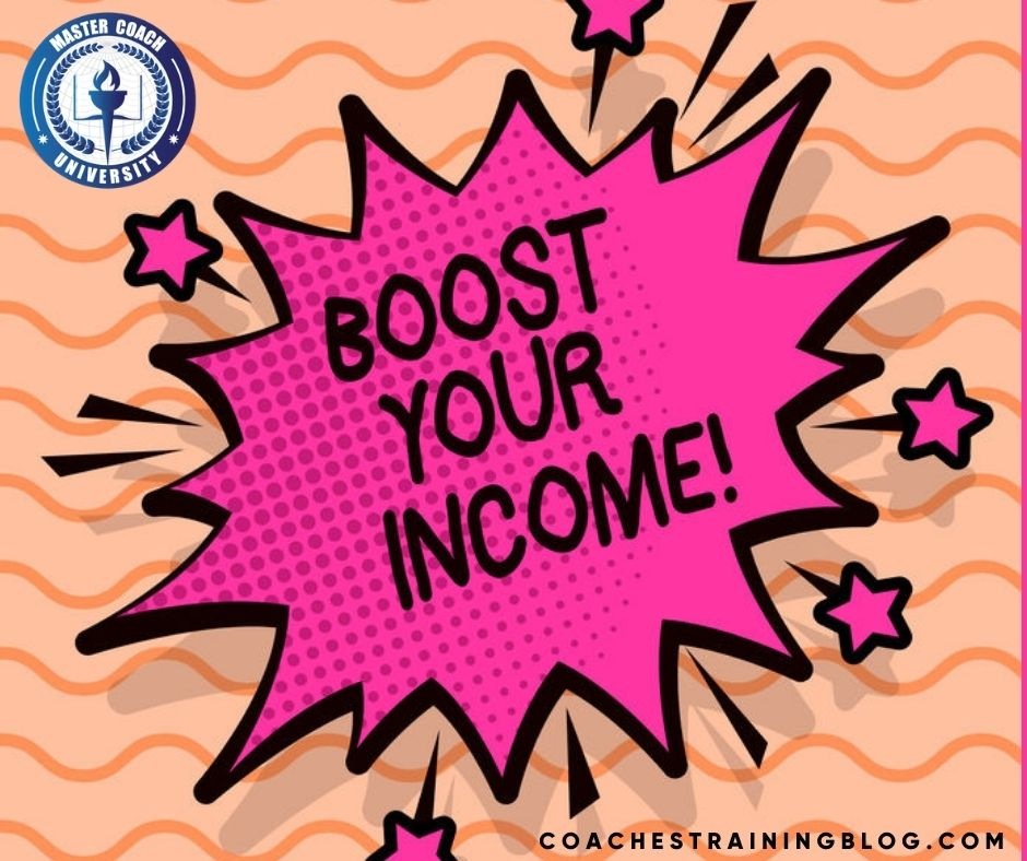 Online Life Coach Salary: Ways to Boost Your Income