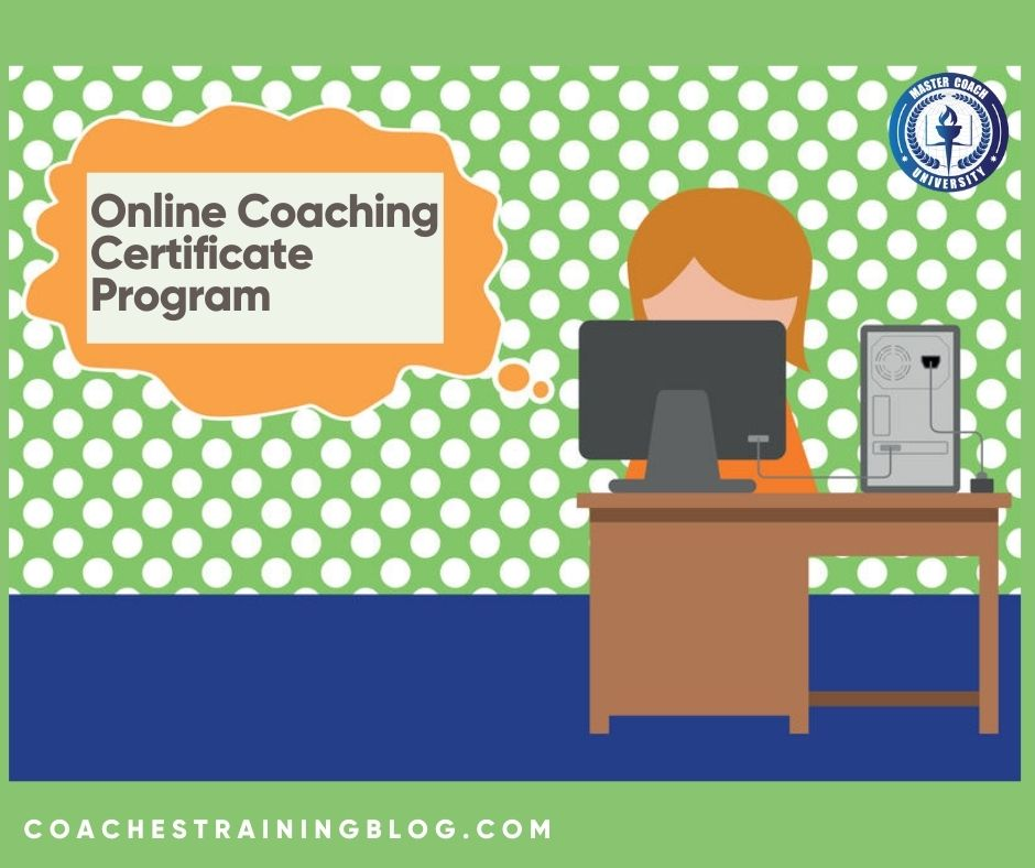 Online Coaching Certificate Program For Community Health Workers
