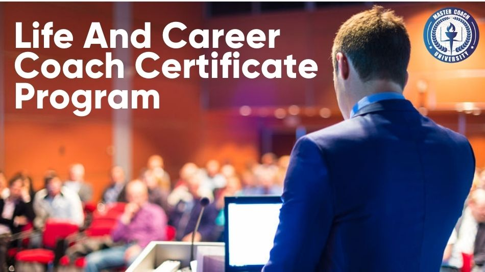 The Rider University Life And Career Coach Certificate Program