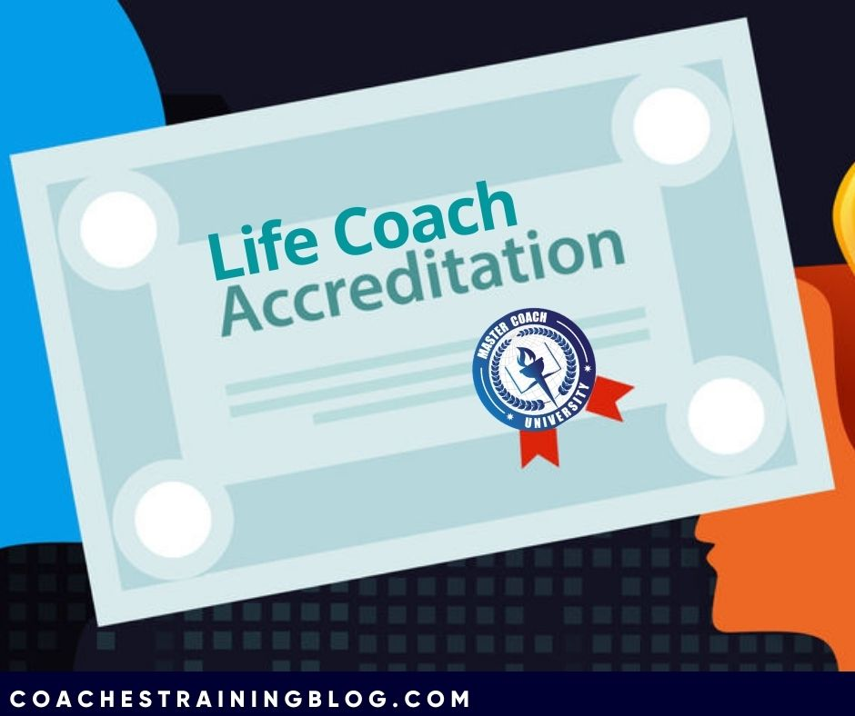 Life Coach Accreditation & Terms: What Do They Mean?