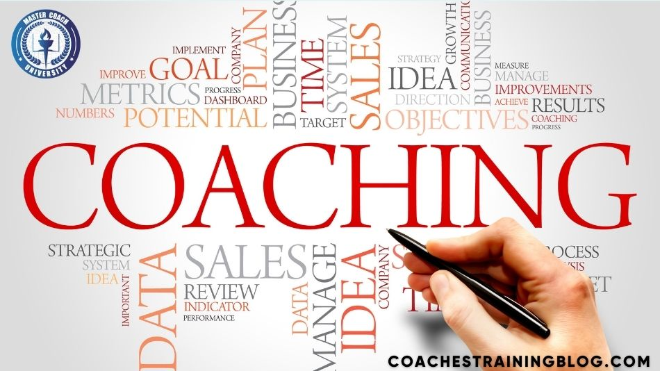 Leadership Coaching Definition: The Role Leadership Coaches Play