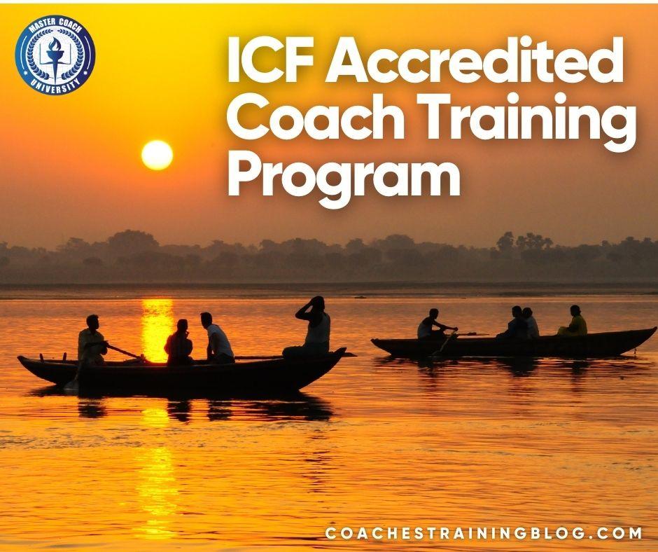 ICF Accredited Coach Training Program - NLP Coaching Academy