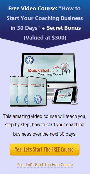 Why Get a Spiritual Coach Certification?